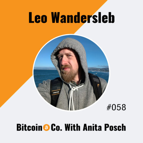 Bitcoin & Co. Leo Wandersleb: Bitcoin Wallet Security to Avoid Exit Scams