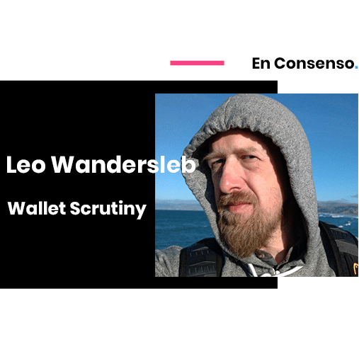 Bitcoin Takeover Podcast Leo Wandersleb: La seguridad de las carteras solo mejorará si los usuarios se preocupan