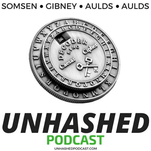 Unhashed Podcast Ep. 81 That Episode with Leo Wandersleb In It